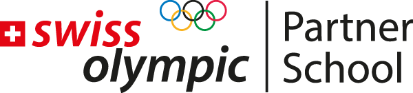 Logo Swiss Olympic Partnerschool